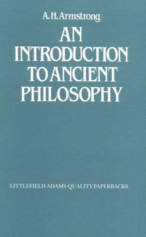 Download An introduction to ancient philosophy