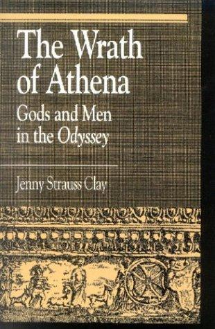 Download The wrath of Athena