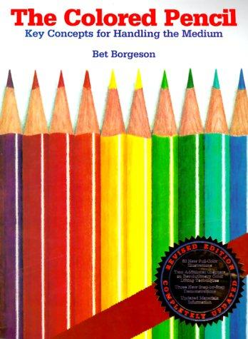 The Colored Pencil