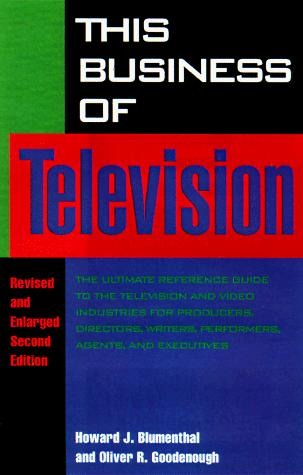 Download This business of television