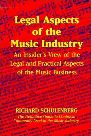 Download Legal aspects of the music industry