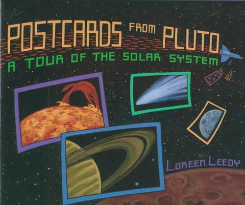Download Postcards from Pluto