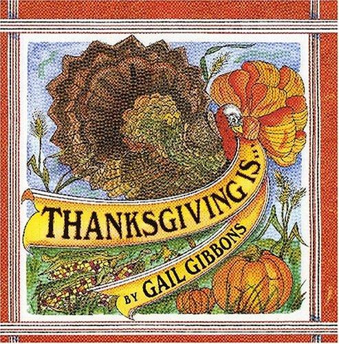Download Thanksgiving Is…