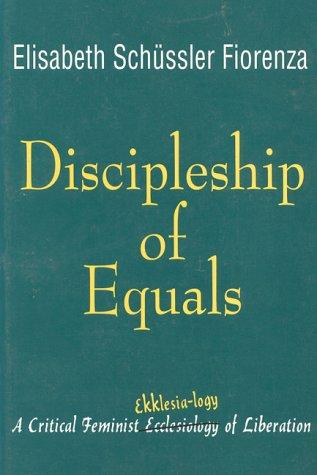 Download Discipleship of equals