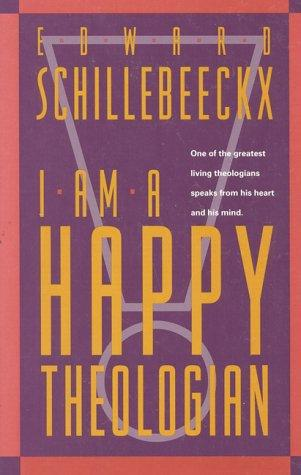 Download I am a happy theologian