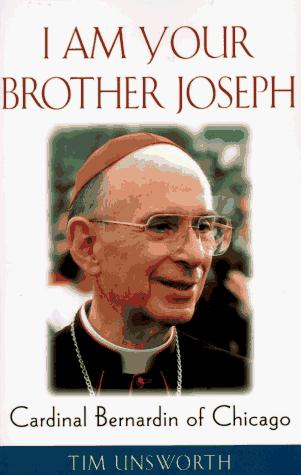 Download I am your brother Joseph