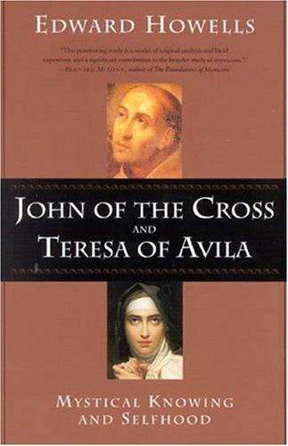 Download John of the Cross and Teresa of Avila