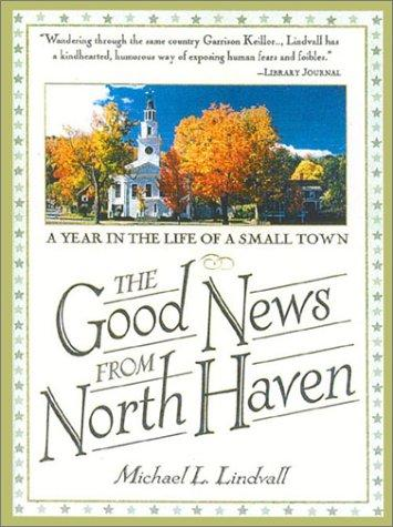 Download Good news from North Haven