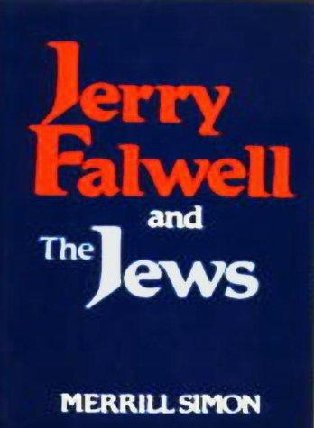 Image for Jerry Falwell and the Jews