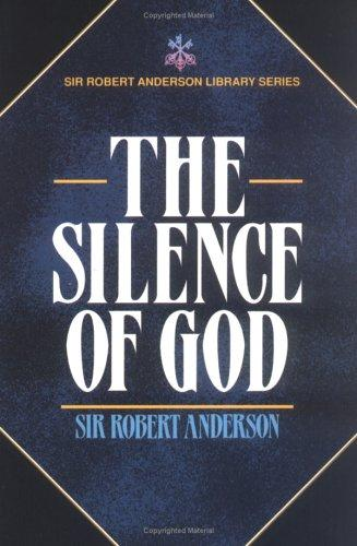 Download The silence of God