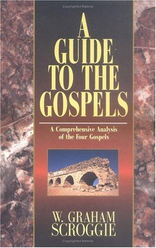 Download A  guide to the Gospels