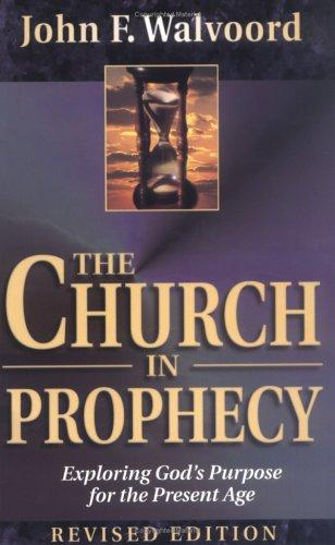 Download The church in prophecy
