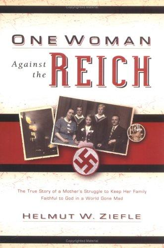 Download One Woman Against the Reich