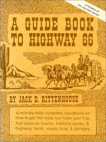 Download A guide book to Highway 66