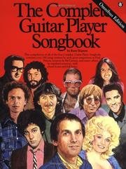 The Complete Guitar Player Songbook PDF Download