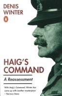Haigs Command