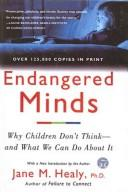 Download Endangered Minds