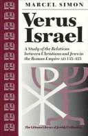 Download Verus Israel