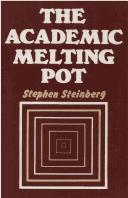 Download The Academic Melting Pot