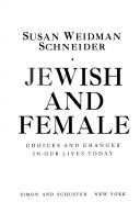 Download Jewish and female