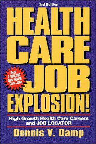 Download Health care job explosion!