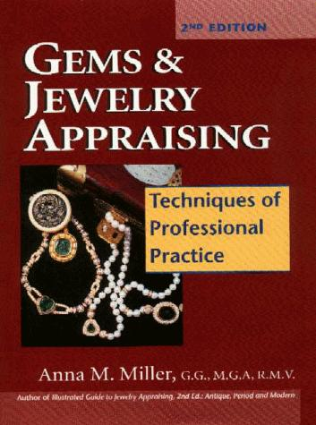 Download Gems & Jewelry Appraising