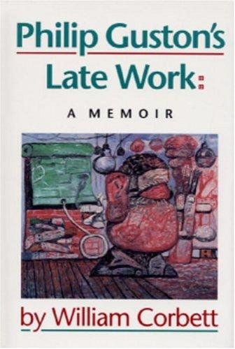 Download Philip Guston's late work