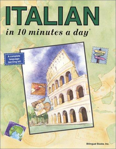 Download Italian in 10 minutes a day