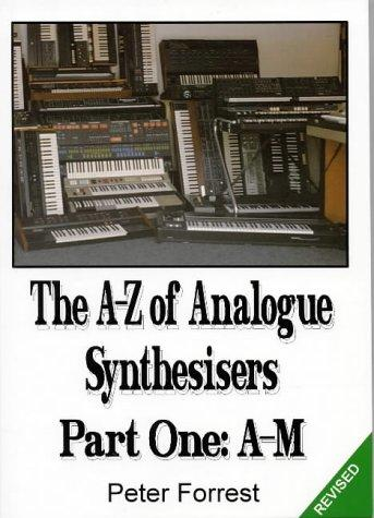 Download A-Z of Analogue Synthesisers