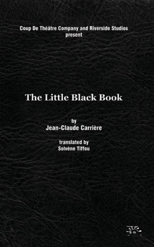 The Little Black Book by Jean-Claude Carrière