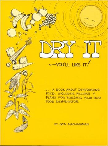 Download Dry It–You'll Like It!