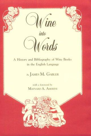 Download Wine into words