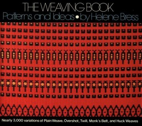 Download The Weaving Book