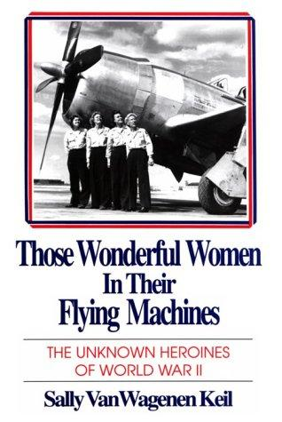 Download Those wonderful women in their flying machines