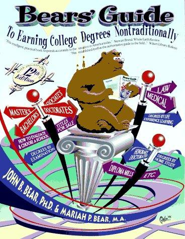 Bears' guide to earning college degrees nontraditionally