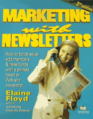 Download Marketing With Newsletters