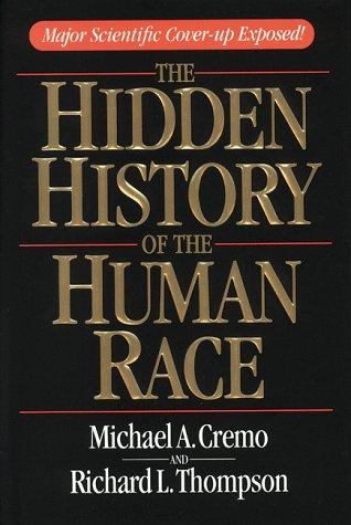 Download The hidden history of the human race