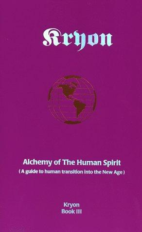 Image for Alchemy of the Human Spirit