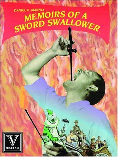 Download Memoirs of a sword swallower