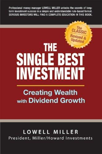 Download The Single Best Investment