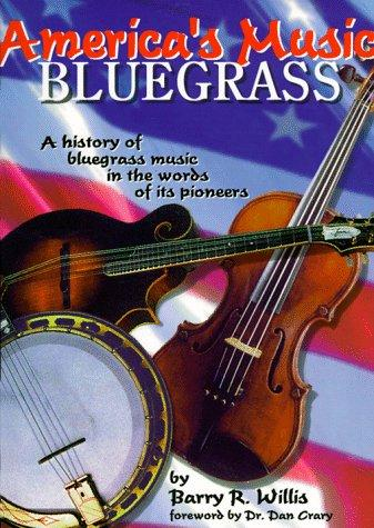 America's Music: Bluegrass
