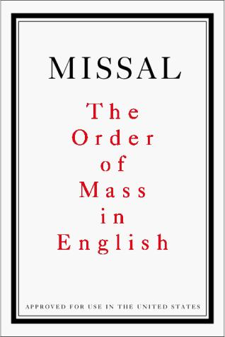 Download Missal