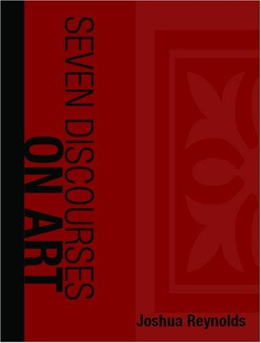 Download Seven Discourses on Art (Large Print Edition)
