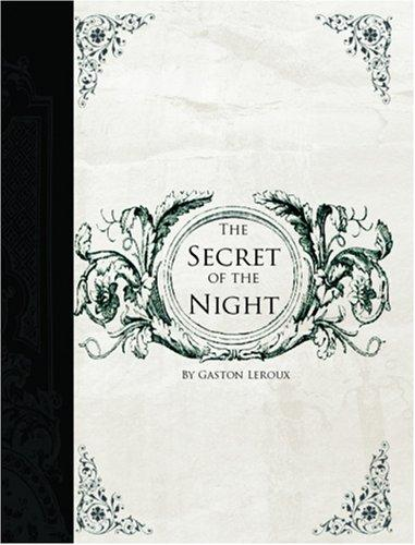 Download Secret of the Night  (Large Print Edition)