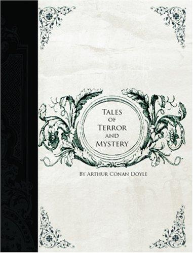 Download Tales of Terror and Mystery (Large Print Edition)