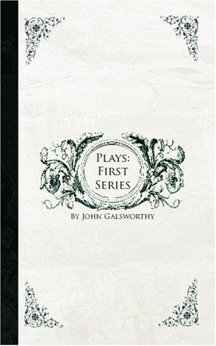 Download Plays: First Series