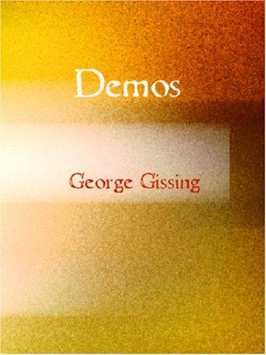 Download Demos (Large Print Edition)