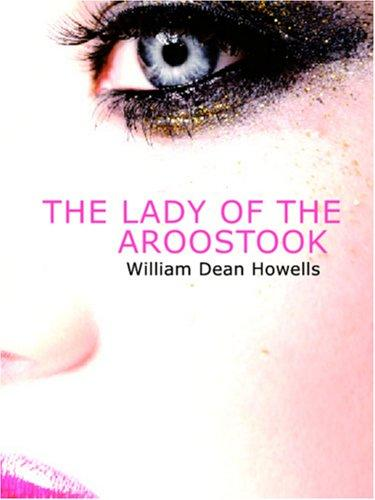 Download The Lady of the Aroostook (Large Print Edition)