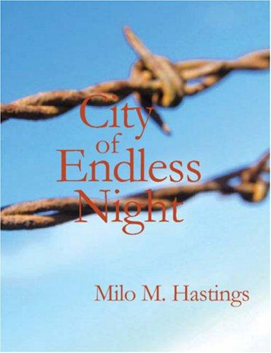City of Endless Night (Large Print Edition)