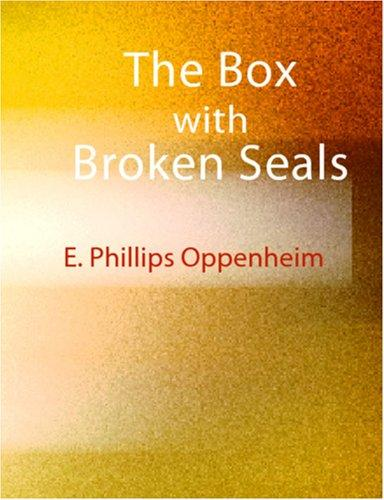 Download The Box with Broken Seals (Large Print Edition)